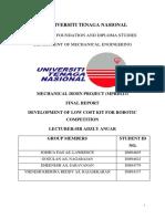 Universiti Tenaga Nasional 1234