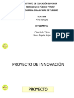 Proyecto Apu Pinchango
