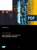 Whitepaper the Future of Chatbots En