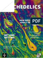 Special Issue on Research into Psychedelics
