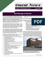 Newsletter March 2008