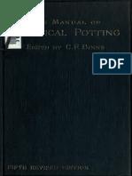 Manual of Practica 00 Bin Nu of t