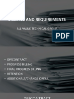 BILLINGS REQUIREMENTS.pptx