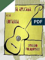 Armonia Aplicada a La Guitarra