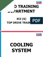 4. Eci Training Cooling