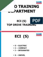 2. Eci Training Auxiliary Hydraulics