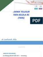 2. Rev-Teknik Telusur TKRS