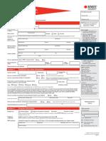 RMIT App Form.pdf