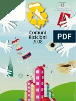 Dossier Comuni Ricicloni 2008