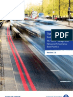 TfL_traffic Modelling Guidelines Version 3