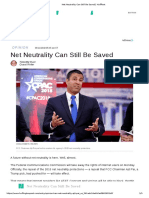 Net Neutrality Can Still Be Saved _ HuffPost