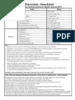 Academic Calendar Jul18 Dec18 Sem53 Revised (1)