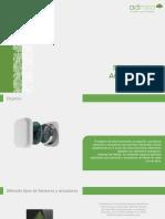 Sensores Actuadores PDF