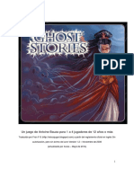 Ghost Stories castellano