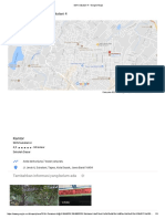 SDN Sukatani 4 - Google Maps