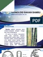 2 Materi Teknologi Bahan Konstruksi Bambu