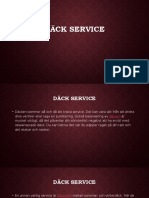 Däck Service