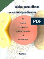 Cocina Basica para Idiotas Recien Independizados - Raul Giron.pdf