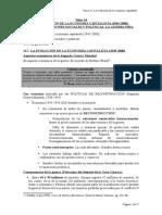 Tema 14. LA EVOLUCIÓN DE LA ECONOMÍA CAPITALISTA (1945-2000). TRANSFORMACIONES SOCIALES Y POLÍTICAS. LA GUERRA FRÍA.doc