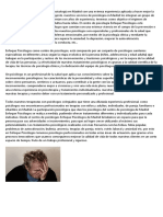 Psicólogos matrimoniales Madrid