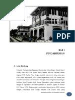 Renstra FTK UIN Suska Riau 2014-2018