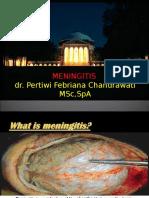 Dr Nana Meningitis