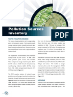 Pollution Sources Inventory