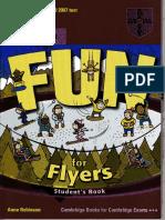 Fun for Flyers 1e SB.pdf