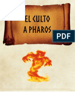 Culto a Pharos Level 1 D&D5th