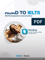 Ielts Usa Practice General Training Reading Test