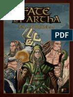 Fate of Artha - Core 2.0