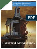 Apologetics - Darwin's Corrosive Idea Report.pdf