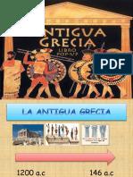 LA ANTIGUA GRECIA (Amanda Areválo) 3° año básico.pptx