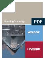 Bending & Shearing