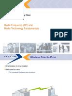 RF and Radio Technology Fundamentals