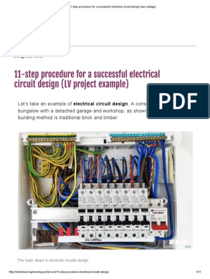 11-Step Procedure for a Successful Electrical Circuit Design ... on electrical cord, electrical repair, electrical shocks, electrical conduit, electrical technology, electrical contracting, electrical fuses, electrical volt, electrical tools, electrical cables, electrical box, electrical engineering, electrical equipment, electrical receptacle types, electrical wire, electrical circuits, electrical energy, electrical diagrams, electrical grounding, electrical fire,