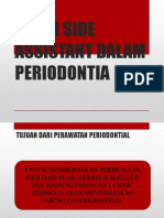 CHAIR SIDE ASSISTANT DALAM PERIODONTIA-1.pptx