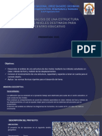 EXPOSICION FINAL Analisis Estructural