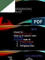 KULIAH DNA Sequencing DAN BLAST 2018.pptx