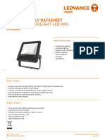 Gps01 2795909 Ledvance Floodlight Led Pro Apac