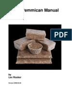 The Pemmican Manual