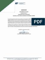 Comunicado - Adiamento - CC 32_18.pdf