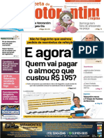 Gazeta de Votorantim, edição n° 286