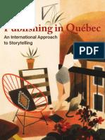 Quebec Supplement 2018
