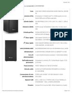 02 PCSPECIALIST - La Tua Configurazione