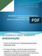 Projeto Geo Resumo