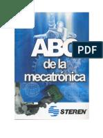 ABC de La Mecatronica