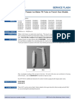 Service Flash Freezer Ice Maker Fill Tube on French Door Models.pdf