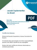 Saude Suplementar No Brasil Silviasfeir