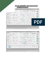 Software de Diseño de Zapatas Conectadas